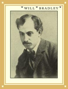 William H Bradley artist