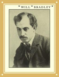 1890 William H Bradley