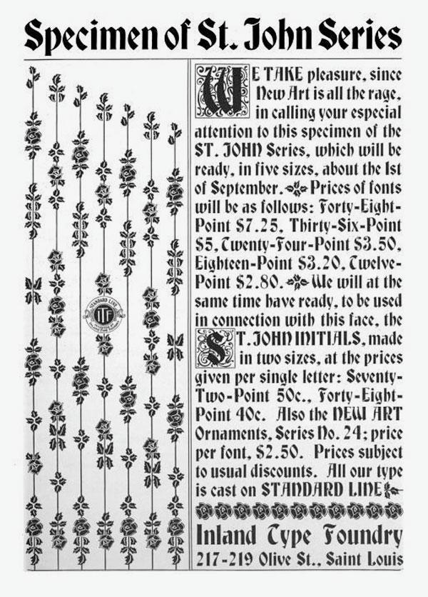 1894 08 Inland Printer St John