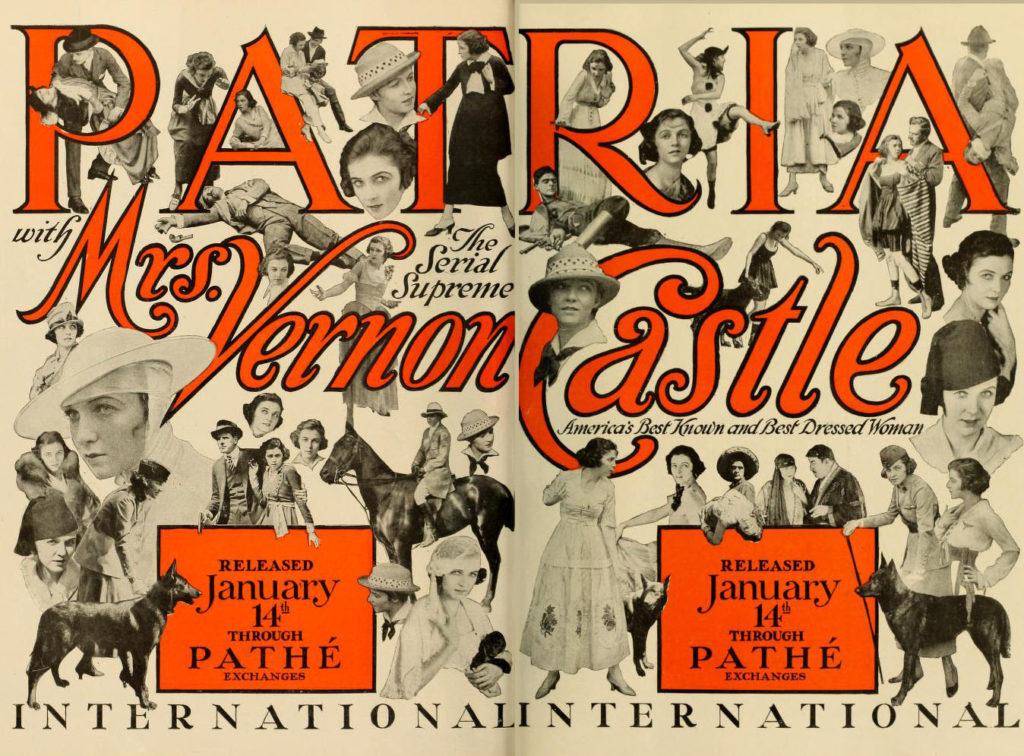 1917 Patria Ad