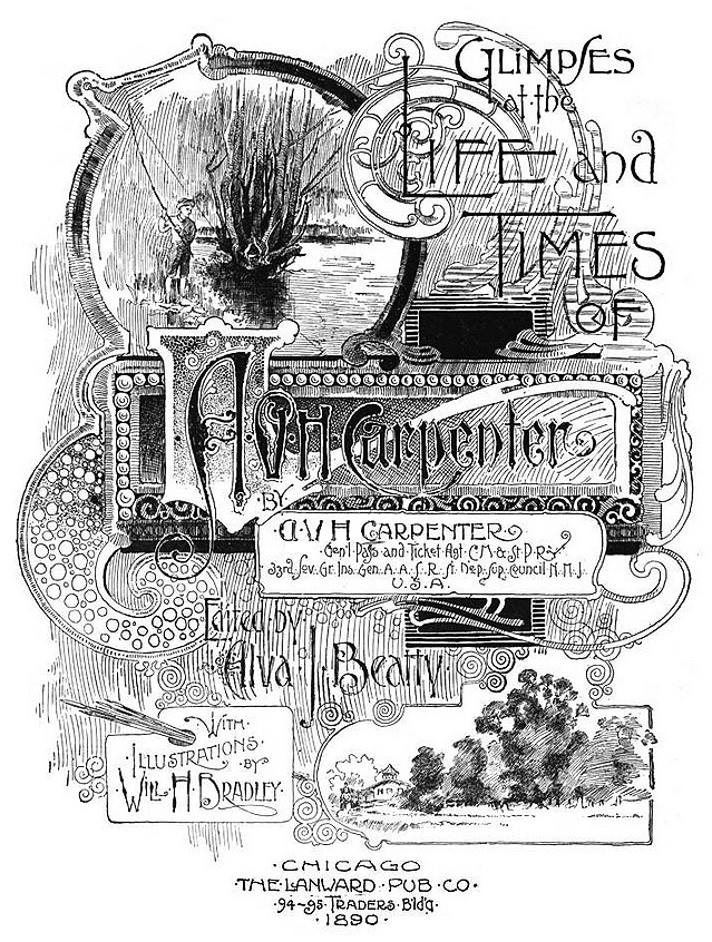 A2.1, illustration,  title page.